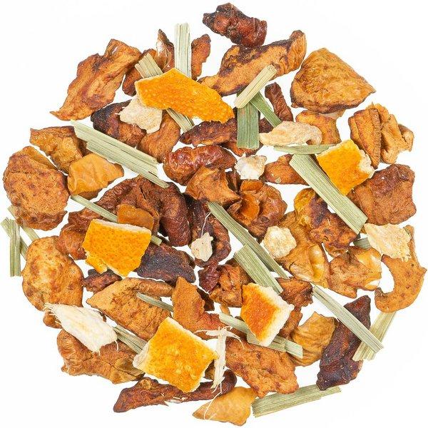 Bio Orange Ingwer mild