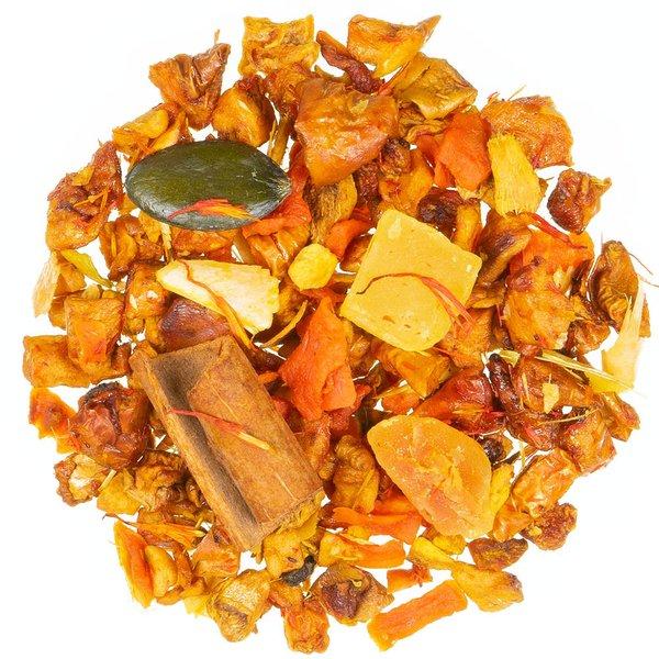 Pumpkin Spice mild