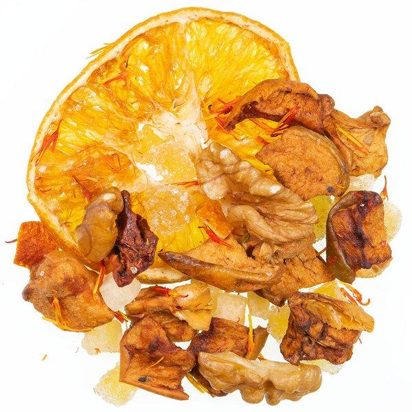 Mandarine Ingwer mild natürlich