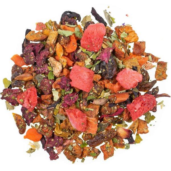 Erdbeer Moringa mild natürlich