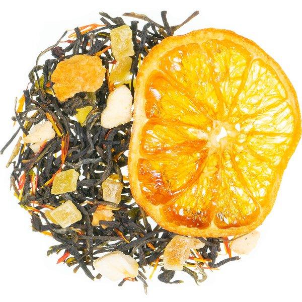 Grapefruit Mandarine natürlich