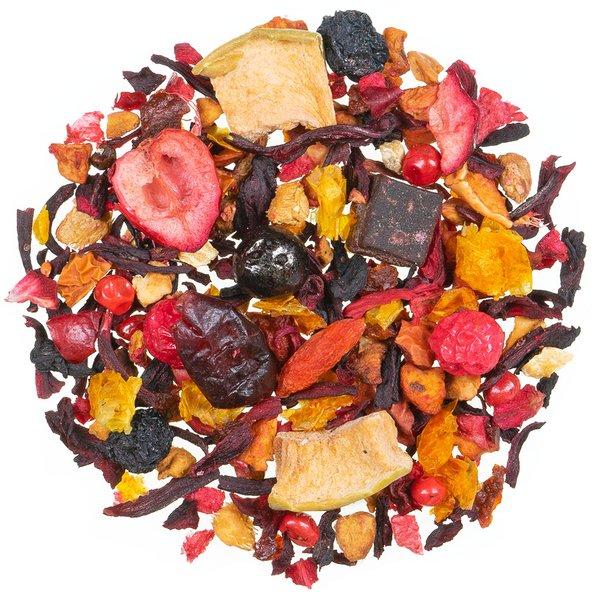 Berry Bowl natürlich mit Vitamin C & Zink